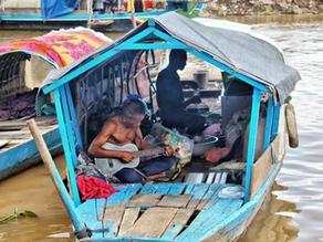 Histoire & Culture : Préserver la langue et l'écriture cham au Cambodge