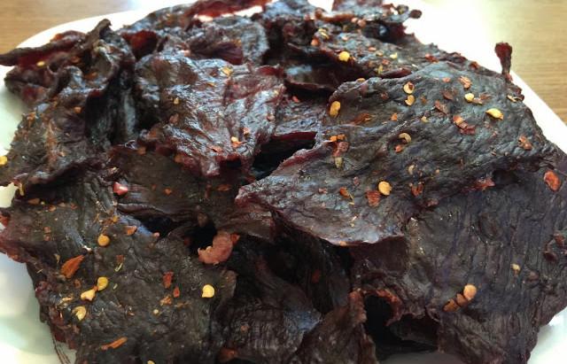 Légende khmère : Le Reachasey ou l 'origine de la viande séchée.