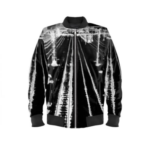 Bomber Jacket (limited edition)