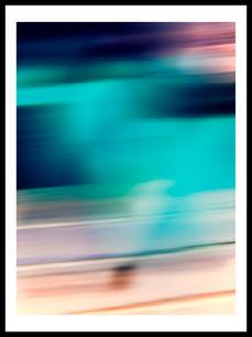 Motion: Blue, 2020