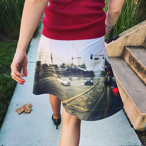 Traffic Skirt