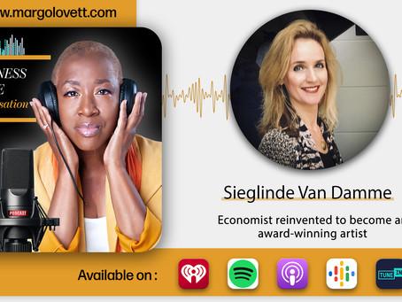 Media: Interview on the Margo Lovett podcast: