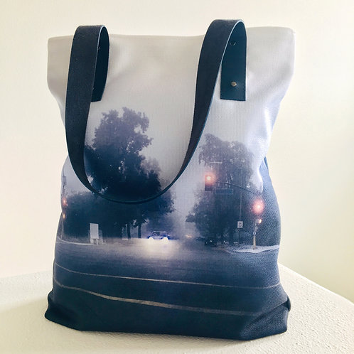 Morning Musing urban bag (limited edition of 12)