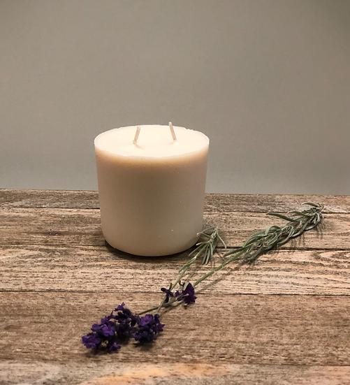 Recharge bougies - Lavande vraie