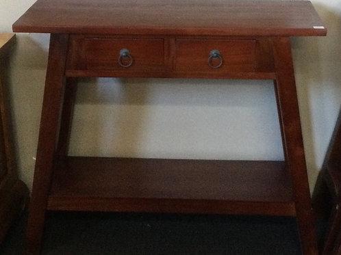 Hall table 80cm