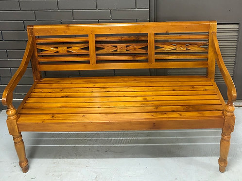 Risban Bench 3 Seater