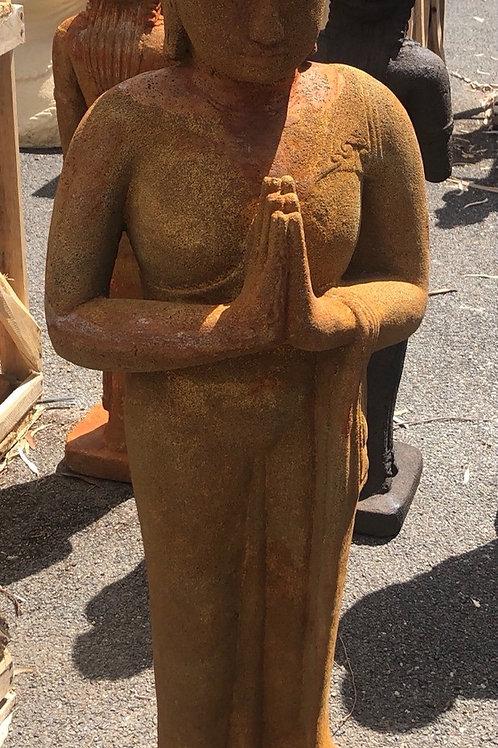 Standing Buddha 120cm
