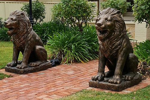 Lion 130cm