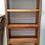 Thumbnail: Bookcase Teak