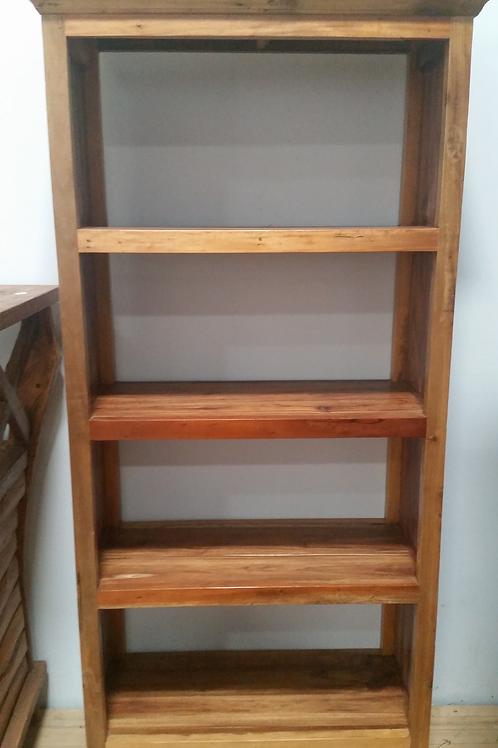 Bookcase Teak