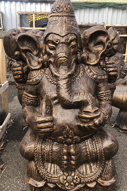 Ganesha Cakra