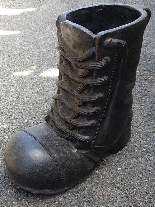 Boot pot