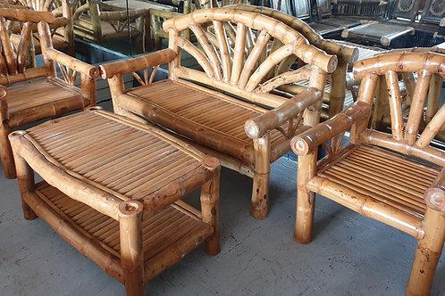 Bamboo seting