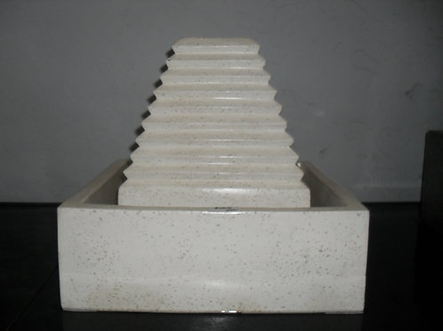 WATER FEATURE PYRAMID