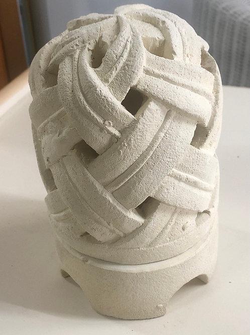 Stone Lantern 20cm