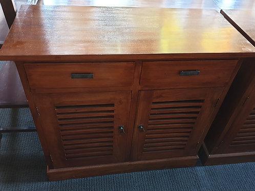 2 Doors 2 drawers buffet