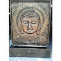 WATER FEATURE BUDDHA