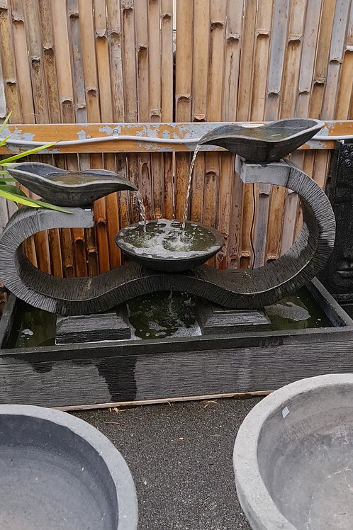 Omega Water Feature 160cm