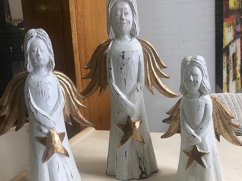 Angels set of 3