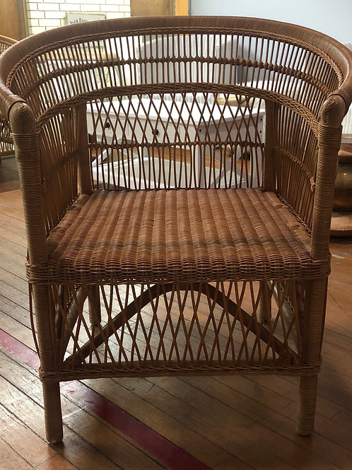 Rattan Malawi Chair