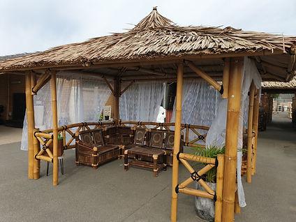 Bali Hut Adelaide
