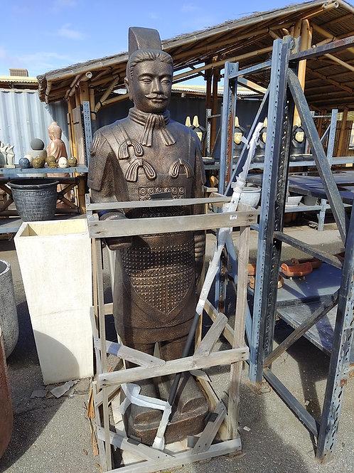 Chinese warrior 205cm