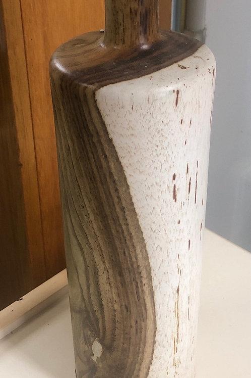 Wooden Bottle 35cm