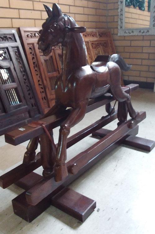 Rocking horse 130cm