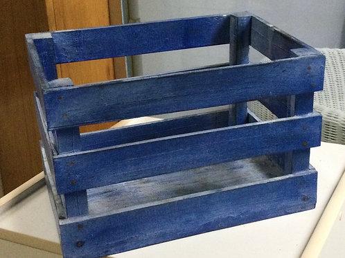 Crate Wooden 36cm