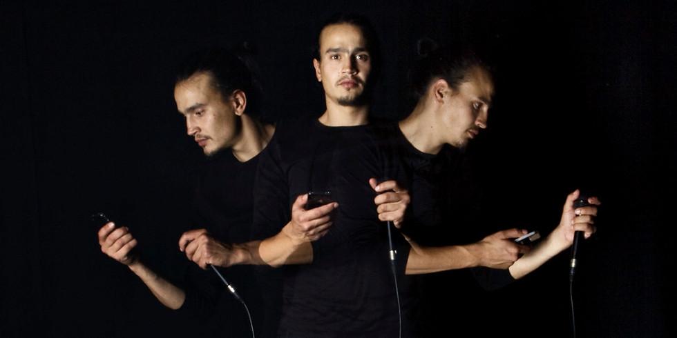 Atelier de Human Beatbox