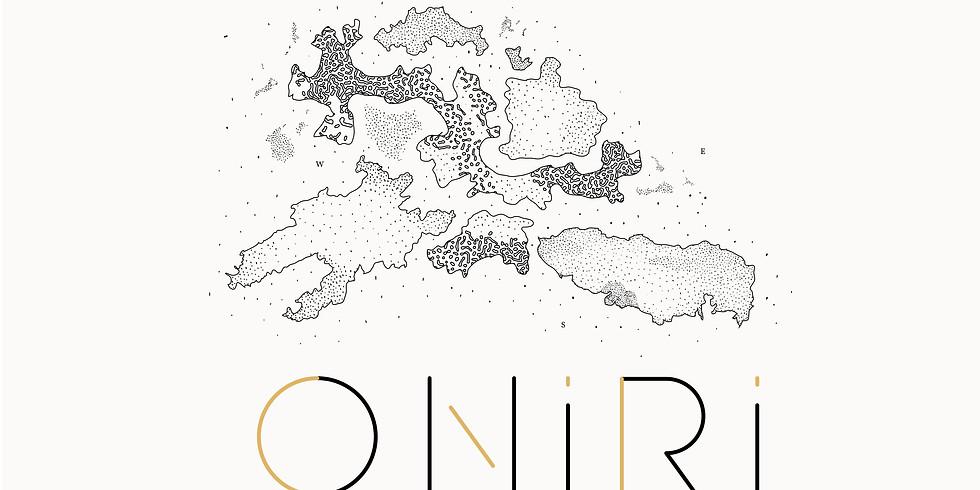 ONIRI, dans la chaleur d'une grange réhabilitée