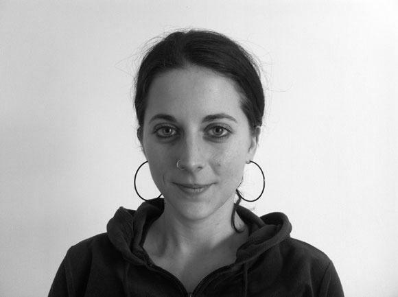 Virginie Salvanez