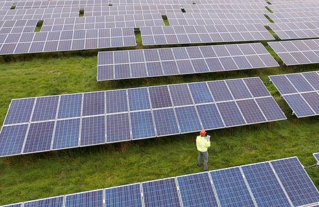 erneuerbare Energien als Sachwertanlage