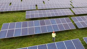 Soaring Prices Threaten Near-Term Solar Progress