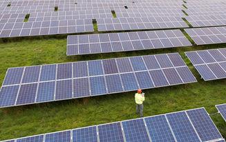 Instalacion de Paneles Solares, Energia Limpia