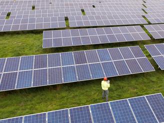 Fonte solar ultrapassa marca dos 8 GW, aponta Absolar