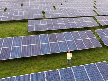 Renewable Energy Costs Continue to Decrease