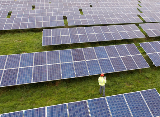 Should You Start Investing in Solar Energy?