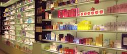 Perfumerías FACIAL