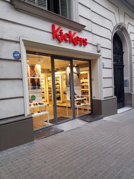 Kickers Muntaner (Barcelona)