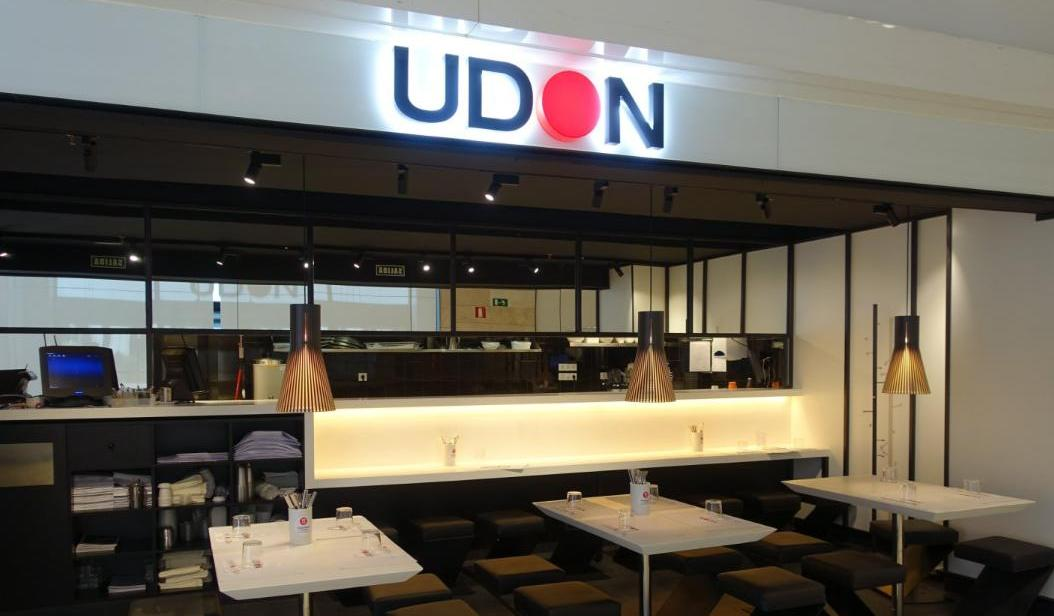 UDON Moda Shopping Madrid