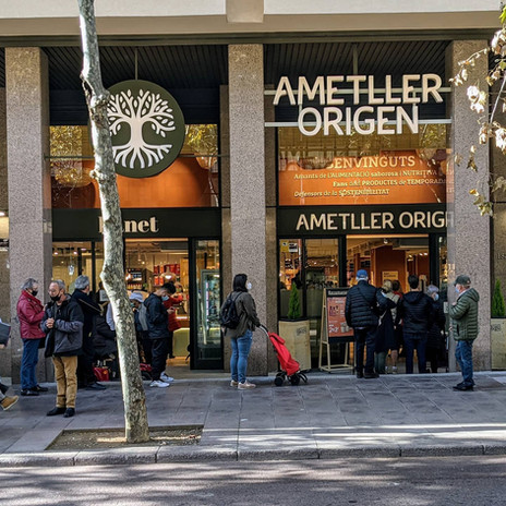 AMETLLER SABADELL IV