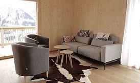 Apartment to rent Safiental