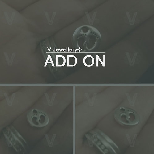 ADD ON: Design Charm