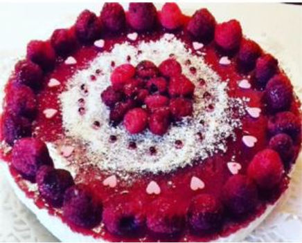chocolate blanco y frutos rojos.JPG