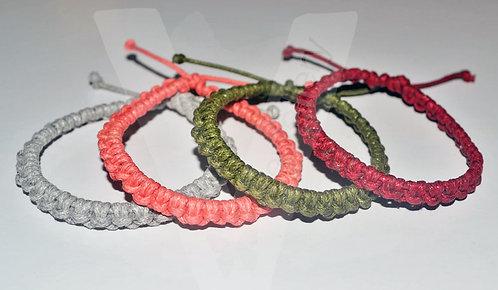 Handmade Knot Bracelet *6 Designs Available