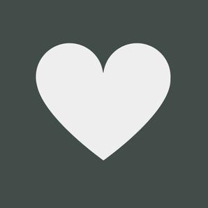 CUSTOM HEART SHAPES