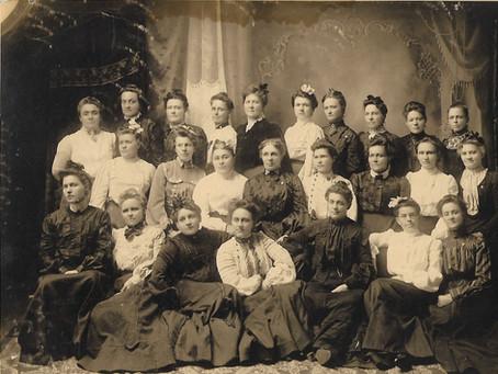Women's Social Clubs