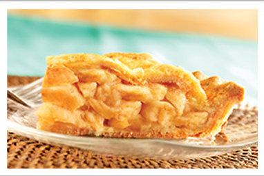"""8"""" No Sugar Apple Pie"""