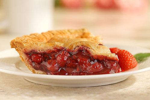 "9"" Red Raspberry Pie"